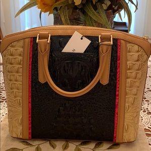 Brahmin Bags - 🌺Brahmin Ink Avondale Medium Duxbury